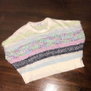 Splendid Sweater Size 4/5